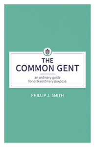 The Common Gent book cover